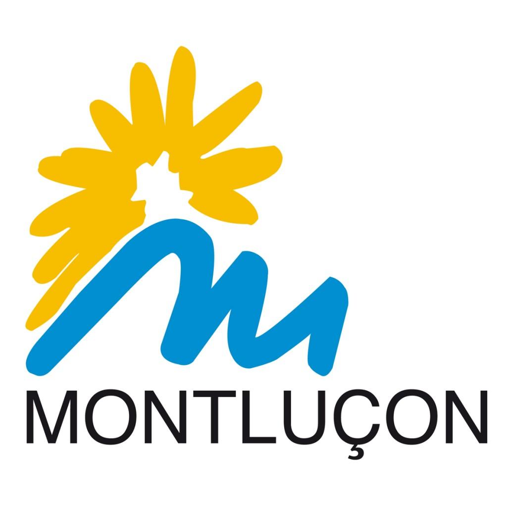 logo ville montlucon