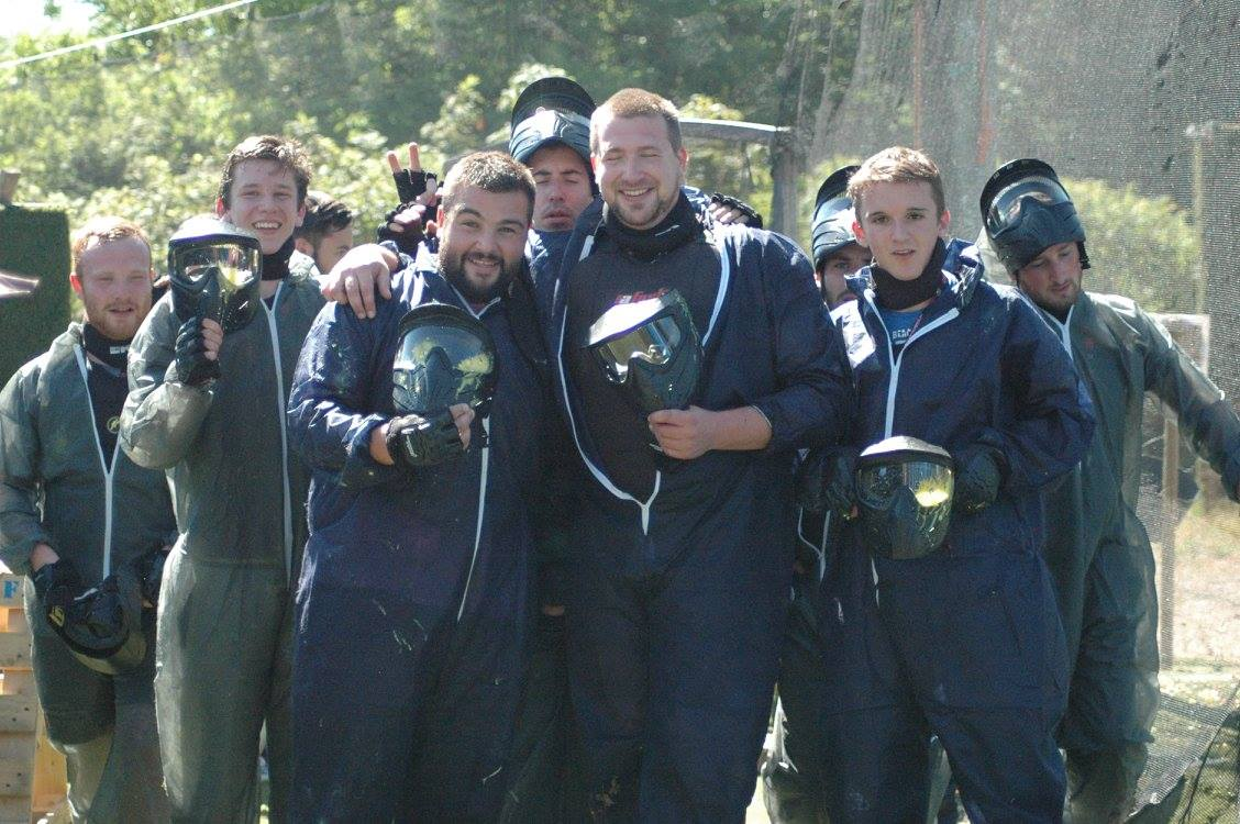 equipe paintball 2